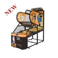Buy cheap All-Star NBA Authorized Basketball Game machine from wholesalers
