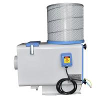 Buy cheap CNC Machines Exhaust Gas Air Purifier Oil Mist Collector Separator Fog Fume Extraction from wholesalers