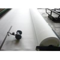 Buy cheap nonwoven geotextile from wholesalers