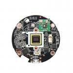 Buy cheap Smart WiFi CCTV Camera PCB Board , Professional Custom Circuit Board from wholesalers