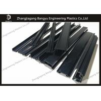 Buy cheap PA66 with Glass Fiber Thermal Break Bar Polyamide Extrusion Profile in Aluminum Windows from wholesalers