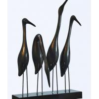 Buy cheap Custom polyresin statue / resin figure gifts for home decoration made in shenzhen from wholesalers