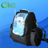 Buy cheap Easy for travel oxygen generator oxygen concentrator from wholesalers