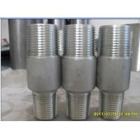 Wholesale Stainless Steel Pipe Fittings NPT from china suppliers