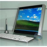 Wholesale TFT LCD8.0 inch 4 wire resistance touch screen monitor from china suppliers