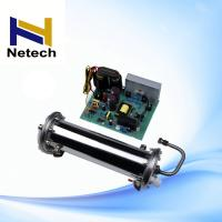 Buy cheap 18G - 80G Water Cooling Enamel Ozone Generator Parts / Ozone Generator Kits from wholesalers