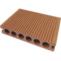 Buy cheap Recycled Material Wood Plastic Composite Exterior Wall Cladding Flooring Decking from wholesalers