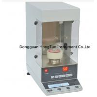 Buy cheap Liquid Surface / Interface Tension Meter Test Machine Fully Automatic from wholesalers