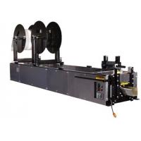 Buy cheap Stainless Steel Gutter Forming Machine, Rotatable K Type Gutter Roll Forming Machines product