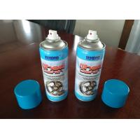 Wholesale Wheel Cleaner Spray Aerosol Bright / Sparking Wheels Fast & Effective Cleaning Use from china suppliers