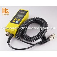 ABG 7820 Paver Leveling System Asphalt Paver Electrical Parts Hand Controller In Stock Manufactures