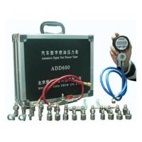 Buy cheap Automotive Digital Fuel Pressure Tester ADD600 from wholesalers
