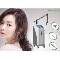 Wholesale co2 fractional laser for wrinkle & scar removal,fractional co2 laser equipment from china suppliers