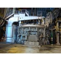 Buy cheap High Impedance Series Electric Arc Furnace , Electric Furnace Steel Low - Current Operation from wholesalers