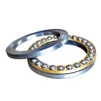 Thrust Ball Bearing With Double Direction Ball Bearing 52238 For Machine Tool Spindles Manufactures