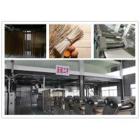 Buy cheap CE ISO Pasta Dryer Machine Dried Stick Fully Automatic Noodles Making Machine from wholesalers