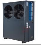 Buy cheap EN14825 energy label -25C winter running for floor heating air to water heat pump 13KW from wholesalers