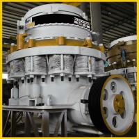 Buy cheap Professional stone cone crushers manufacturers in China from wholesalers
