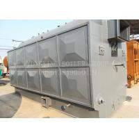 Buy cheap Fully Automatic Coal Fired Hot Water Furnace Pressure Adjustment System from wholesalers