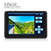 Buy cheap Newest 5 Inch Bluetooth Car GPS Navigation Support Camera from wholesalers