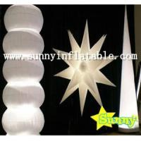 Buy cheap Inflatable star from wholesalers