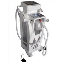 Buy cheap 480nm - 1200nm IPL RF Elight Yag Laser Machine for Acne, Vascular Lesion from wholesalers