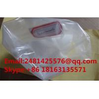 Buy cheap CAS 120511-73-1 Anabolic Anti Estrogen Steroids Pharmaceutical 99% Purity Anastrozole Arimidex for bodybuilding from wholesalers