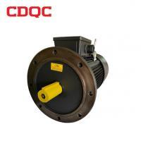 Buy cheap IMB5 380V 18.5kw Hoist Electromagnetic Braking Motor product