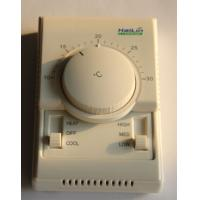 Wholesale Hailin Fan Coil Thermostat HL107 Dial Thermostat  Room thermostat from china suppliers
