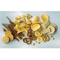Wholesale Twin Screw Puffing Food Snack Equipment from china suppliers