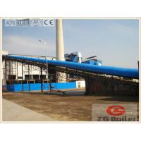 Buy cheap Biomass Fired Boiler Industrial Use  High Quality Biomass CFB Boiler from wholesalers