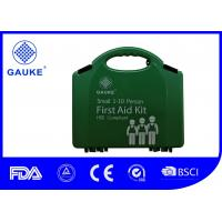 Customized Refills British Standard First Aid Kits For Construction Site