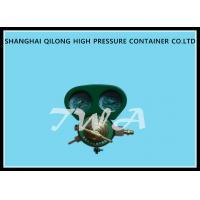 Oxygen Gas Regulator To Maintain The Stability Of The Air Pressure Manufactures