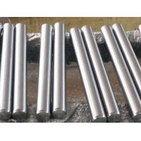 Precision Steel Mechanical Hard Chrome Plated Rod, CK45 Hot Rolled Chrome Bar Manufactures