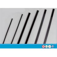Enamelled Copper Winding Wire , Superfine Rectangular Copper Wire For Projector