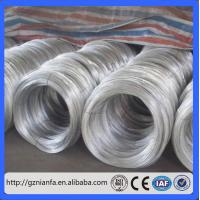 Wholesale Supplier Price 0.8mm-4mm Galvanized Iron Wire(Guangzhou Factory) from china suppliers