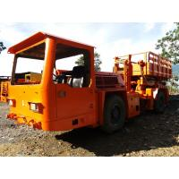 Buy cheap 1 Ton Lift Truck Underground Utility Vehicle RS - 3SL Air Cooled Diesel Engine from wholesalers
