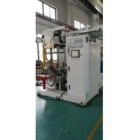 Buy cheap 200 T Clamp Force Rubber Injection Machinery AC380V Fast Speed from wholesalers