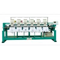 Buy cheap 6 heads computerized embroidery machine for cap & t-shirt from wholesalers