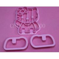 Buy cheap plastic cookie cutter from wholesalers