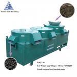 Buy cheap KHL-400 Ring die wet manure compost organic fertilizer press granulator machine from wholesalers