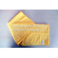 Buy cheap House and car cleaning, washing, drying, quick dry, anti-bacterial microfiber cloths/towels from wholesalers