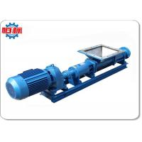 Buy cheap Stainless Steel Rotary Screw Vacuum Pump Multifunction Thermal Oil Transfer Pump from wholesalers
