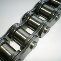 Wholesale Corrosion Resistant Roller Conveyor Chain , Stainless Steel Conveyor Chain from china suppliers