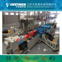 Buy cheap Best Price PVC Roof Tile Forming Machine/PVC composite Roof Sheet Making Machine Production Line from wholesalers