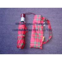 Buy cheap Umbrella with Tote Bag from wholesalers