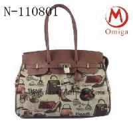 Buy cheap Fashion Lady Handbag (N-110801) from wholesalers
