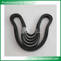 Buy cheap Dongfeng Cummins Engine spare parts V-ribbed belt 3911620 8PK1727 from wholesalers