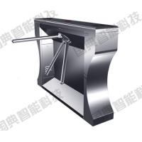 Buy cheap Automatic Security Station Entrance Access Control Tripod Turstile Barrier from wholesalers