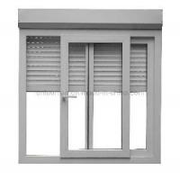 Wholesale Aluminium Sliding Window, Roller Shutter and Retractable Mosquito Net (Monoblock) from china suppliers